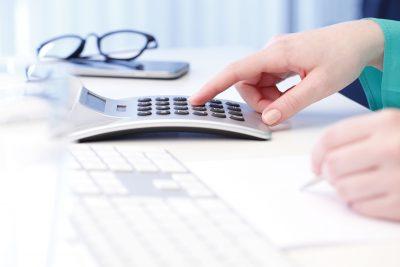 Financial Planning Calculator