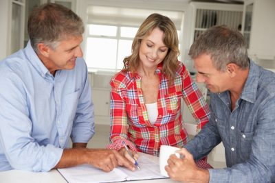 Retirement Planning Session
